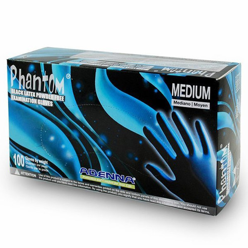 Phantom Latex Gloves