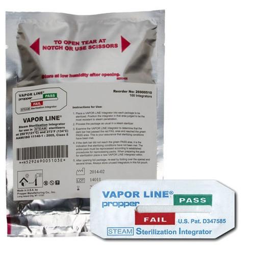 Vapor Line Integrator