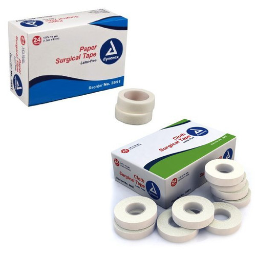 Dynarex Surgical Tape