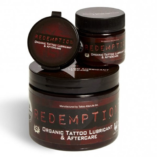 Redemption Ointment
