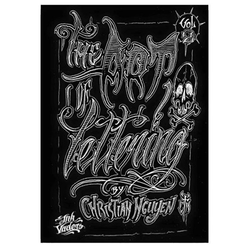 Art Of Lettering Vol. 2