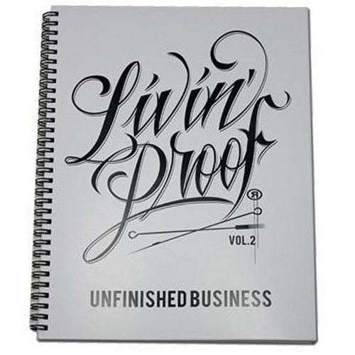 Livin Proof Vol. 2