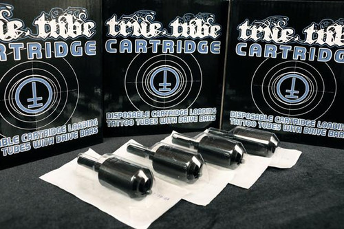 20 pcs Cartridge True Tubes
