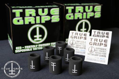 25 pcs True Grips