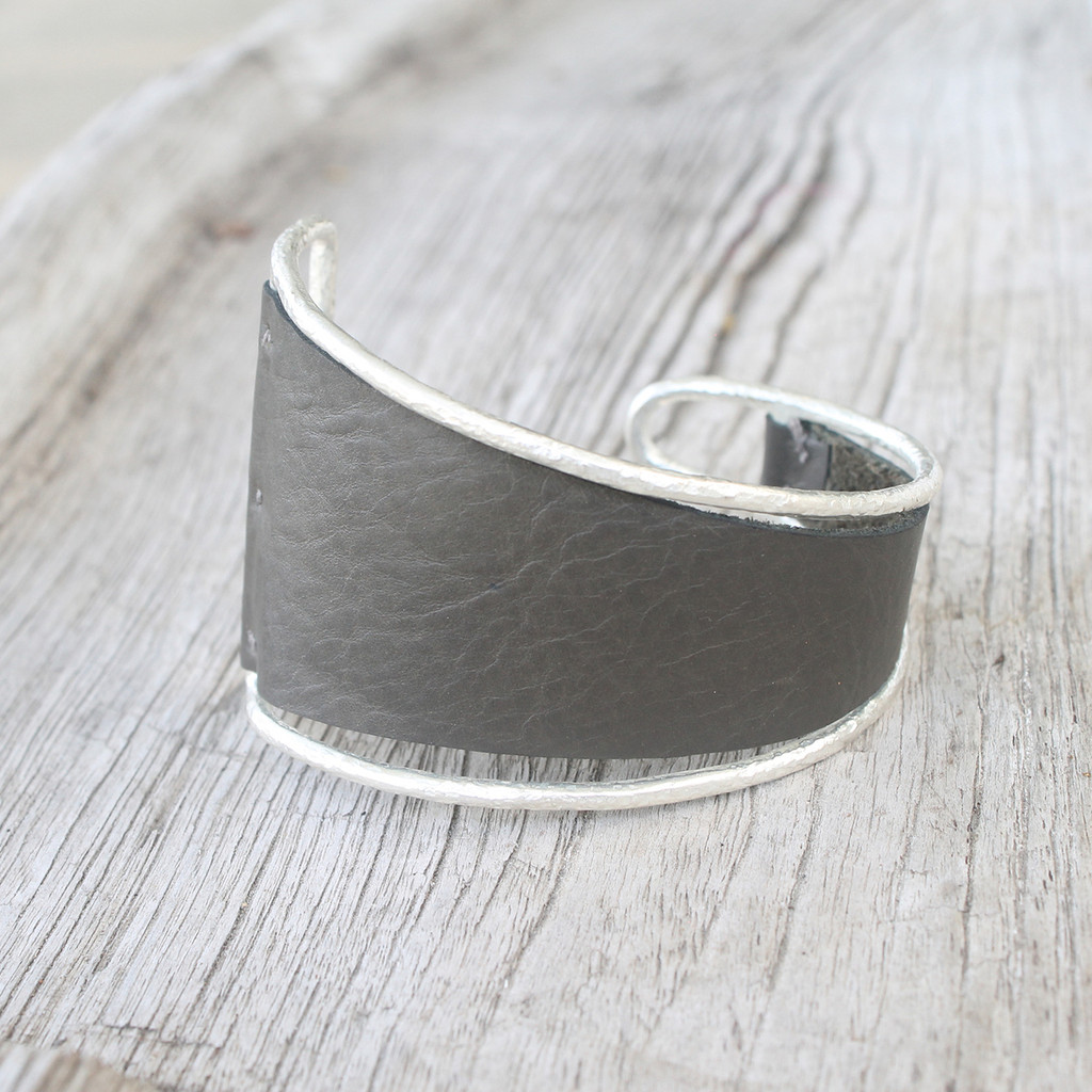 Silver/ Grey