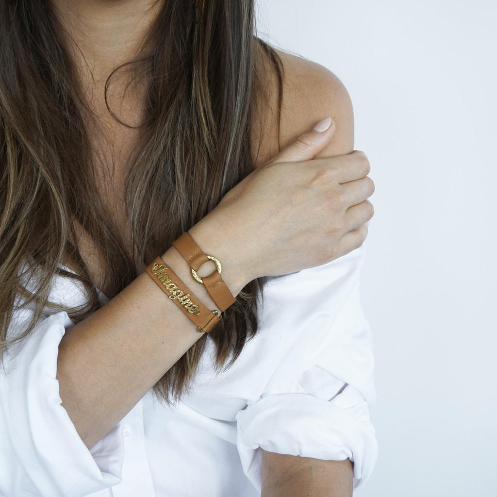 willing bracelet