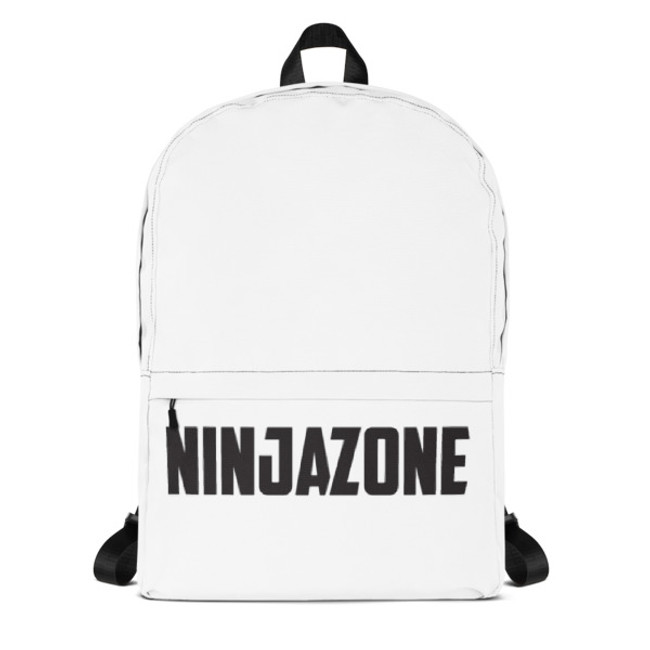 NinjaZone Backpack