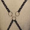 Love bra straps