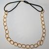Cheap chain headbands