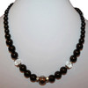 Dress up pearl necklace set