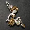 Fairy hair accessories