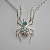 Spider necklace gifts