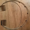 Comb head chains