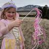 Fairy princess wand