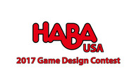 2017 HABA USA Game Design Contest Results
