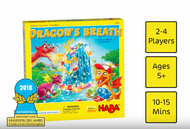 Spring 2018 HABA Board Game News Round-Up