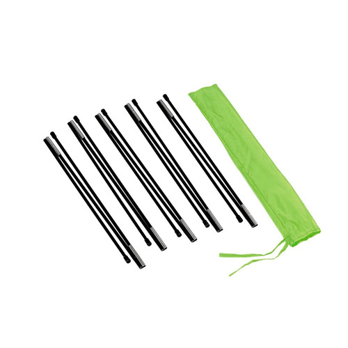 Replacement Tent Pole Set  sc 1 st  HABA USA & Replacement Tent Pole Set - HABA USA