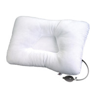 "AIR CORE ADJUSTABLE PILLOW, 24"" X 16"""