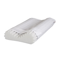 """ECONO-WAVE SUPPORT PILLOW, 22"""" X 15"""" WITH 4-1/8"""" AND 4-7/8"""" LOBES"""