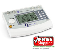 Quattro™ 2.5   4 Channel Unit - FREE SHIPPING