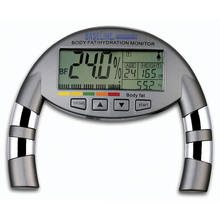BASELINE HANDHELD BODY FAT ANALYZER