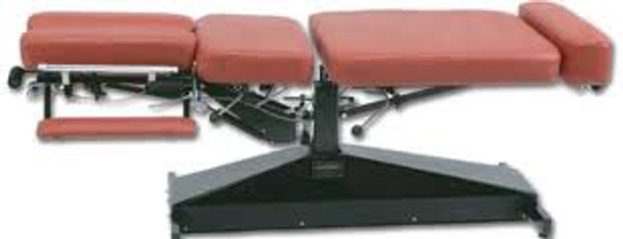 New Leander Stationary Adjusting Table - NO FLEXION