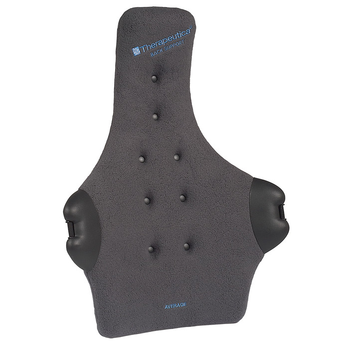 "THERAPEUTICA SPINAL SUPPORT, AVERAGE, 23""-25"""