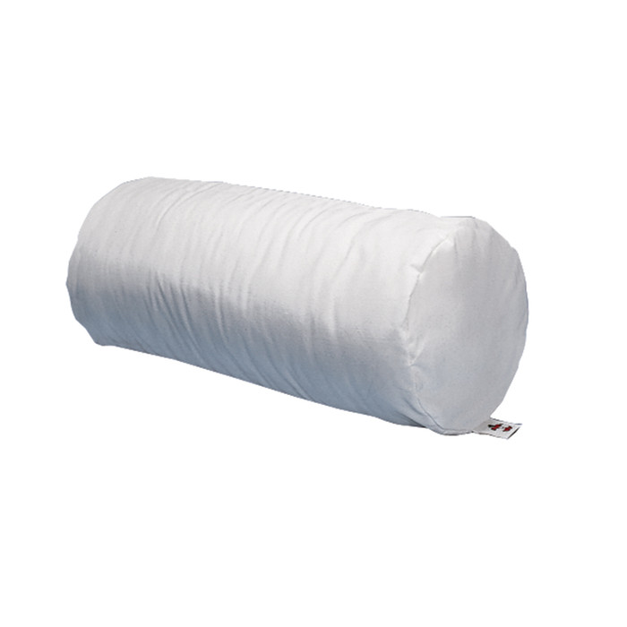 "JACKSON ROLL FIBER SUPPORT PILLOW, 17"" X 7"""