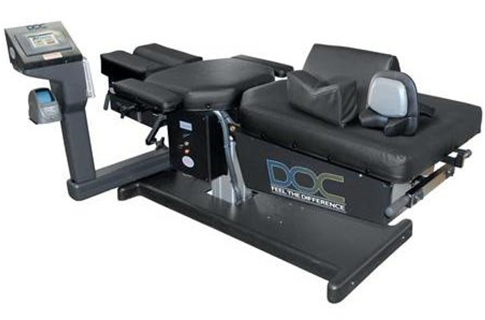 New Pivotal Health DOC Decompression Table