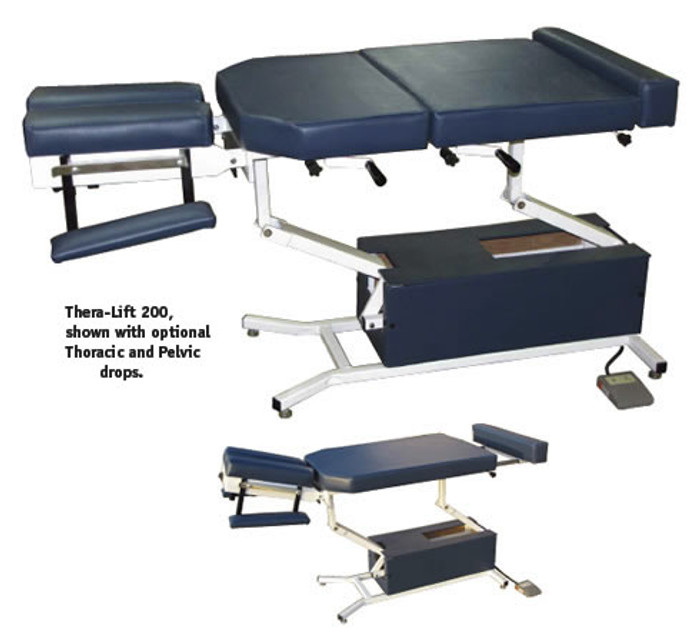 New Thera Lift 200 Table