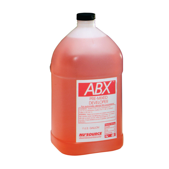 ABS AUTOMATIC DEVELOPER PRE-MIXED 1 GAL