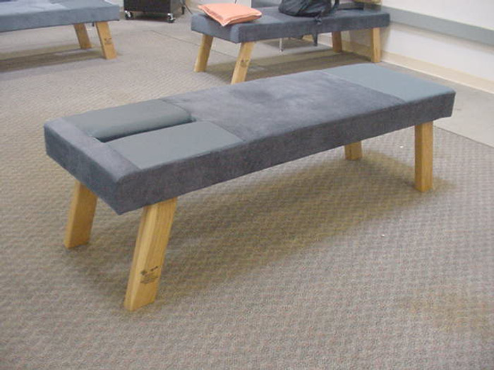Choate Pelvic Gonstead Bench