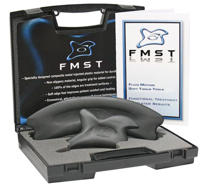 New FMST Tools