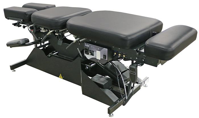 New Pivotal Health TradeFlex Auto Flexion