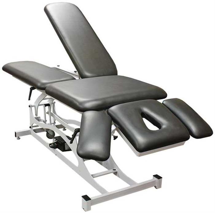 New Pivotal Health Thera-P Six Section Table