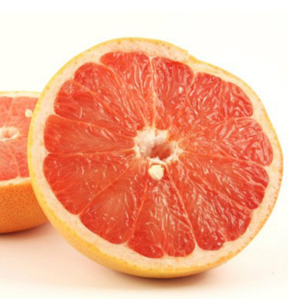 Sulphate-free Body Wash: Grapefruit, Ginger & Lemongrass 16oz