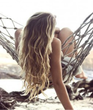 Salt+Sugar Beach Waves Hair Mist, 8oz