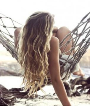 Salt+Sugar Beach Waves Hair Mist, 2oz