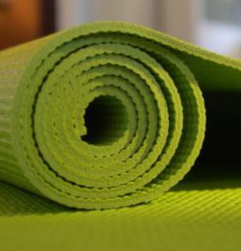Mat Cleanse, Yoga Mat Disinfectant