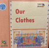 Our Clothes by Darul Kitab Publications