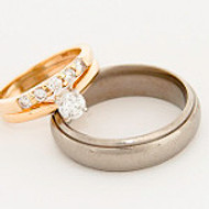 ​Exceptional Wedding Ring Designs