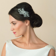 Wedding Hair Styles & Bridal Hair Combs