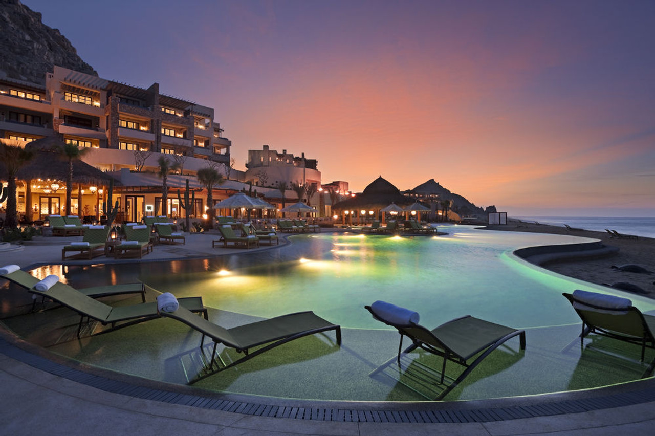 ​Top Three Romantic Getaways for Valentine's Day