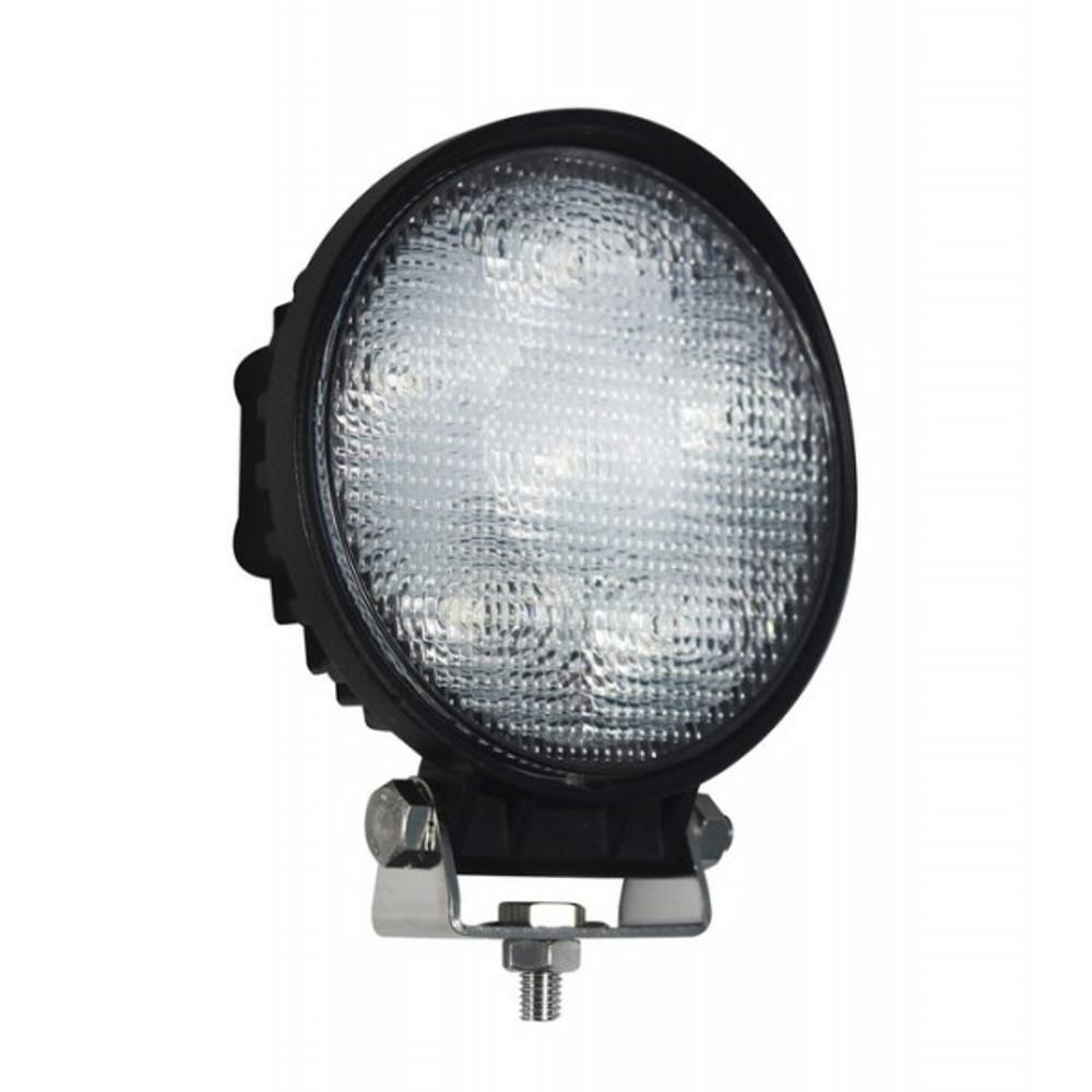 11118BM, LED Autolamps LED Work Lamp 12/24v, Work Lamp