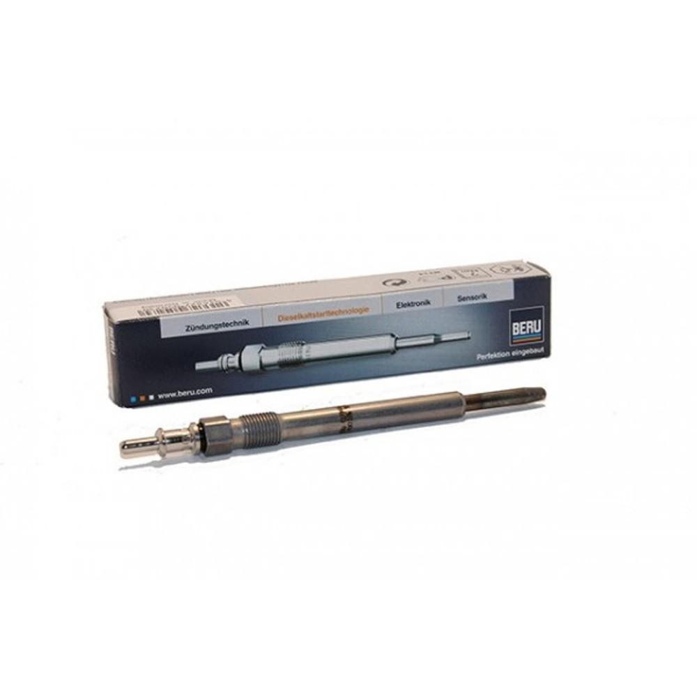 BERU GN046 Glow Plug For VW 1.4TDi + 1.9TDi 2001 to 2005