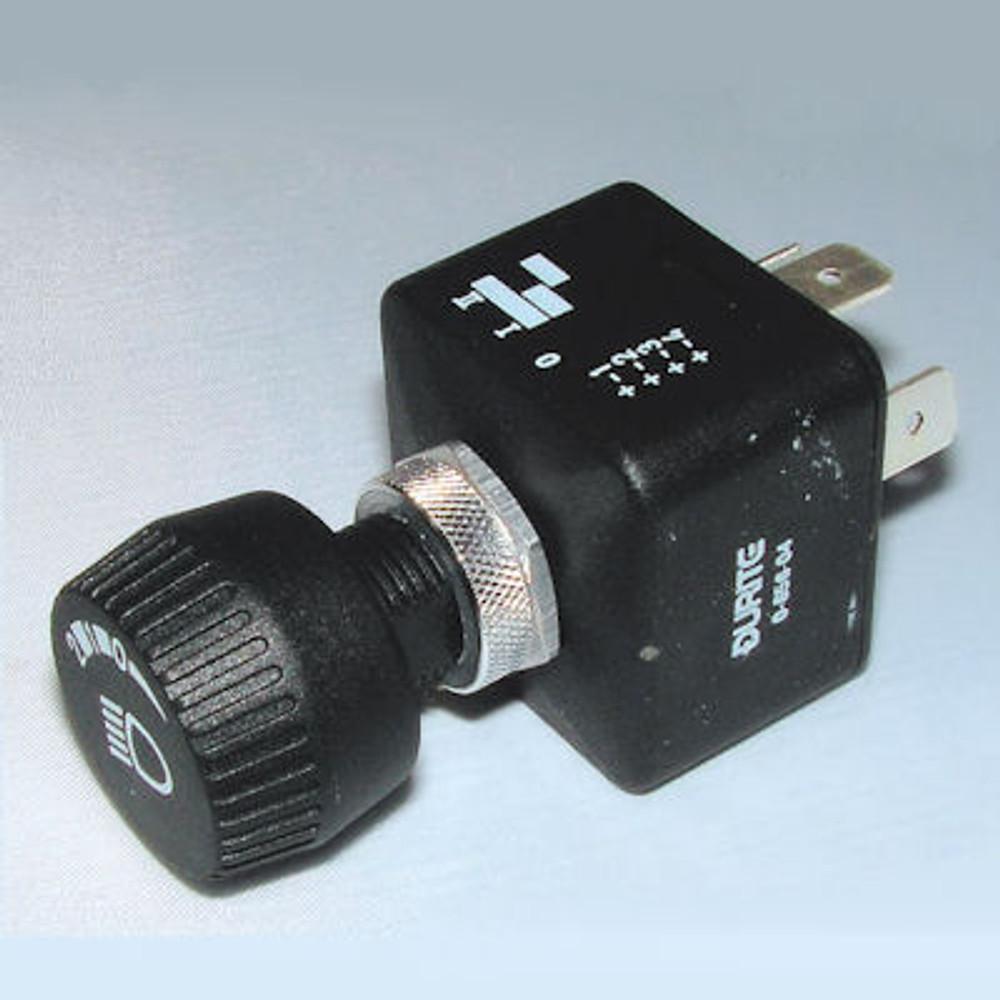 Durite 0-656-04 Rotary Switch