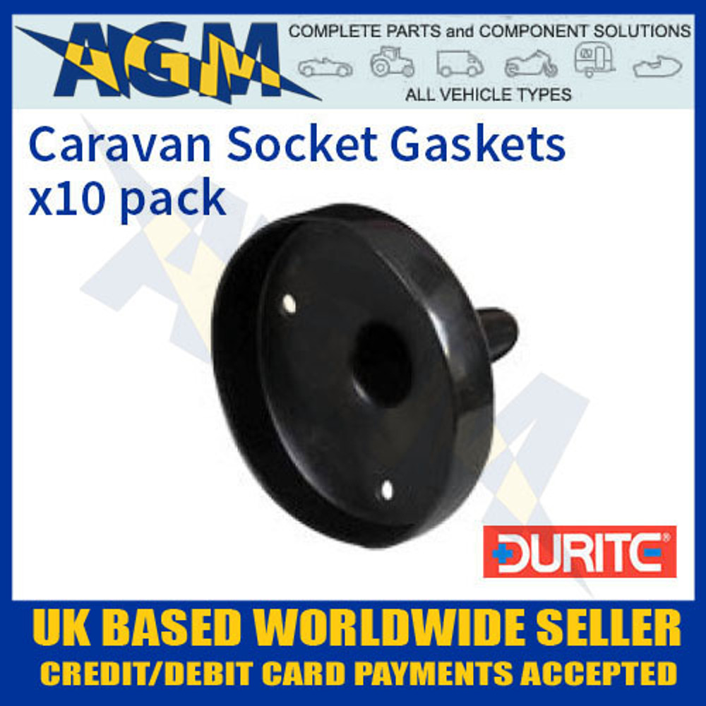 durite, 0-693-99, 069399, caravan, socket, gasket, trailer