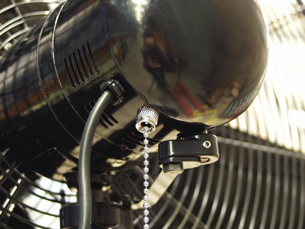 Sealey HVSF30 Fan