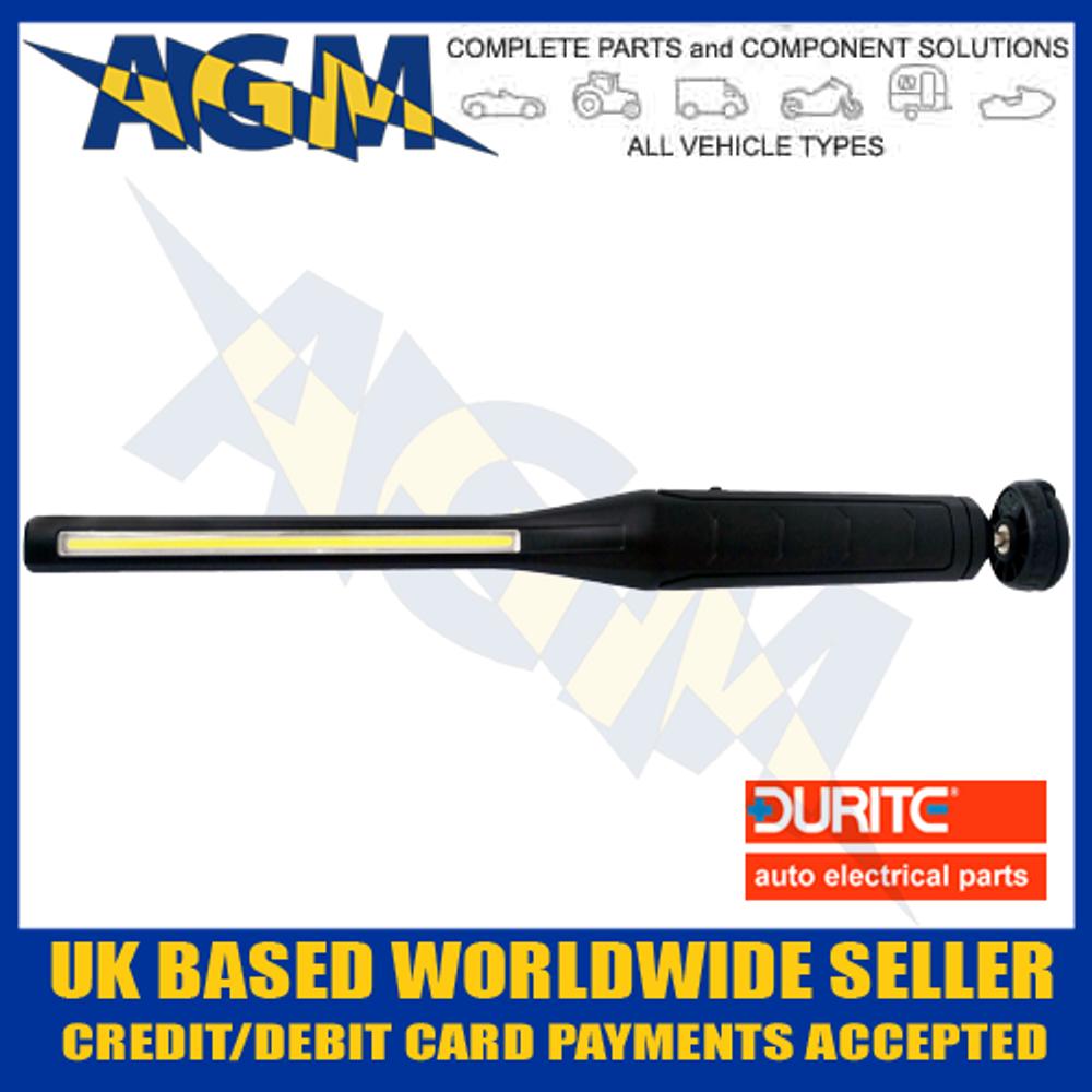 Durite 0-699-70 LED COB Cordless Slim Inspection Lamp