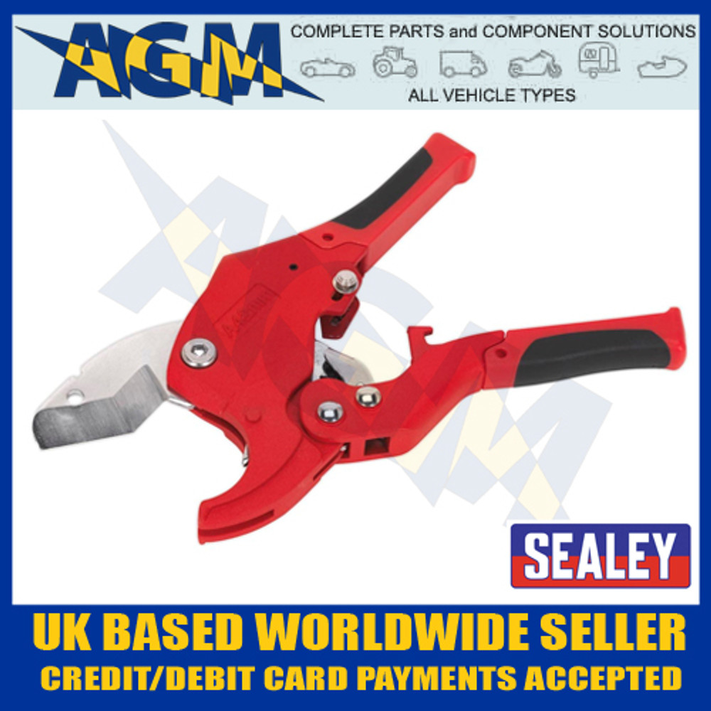 Sealey PC41 Quick Release Pipe Cutter